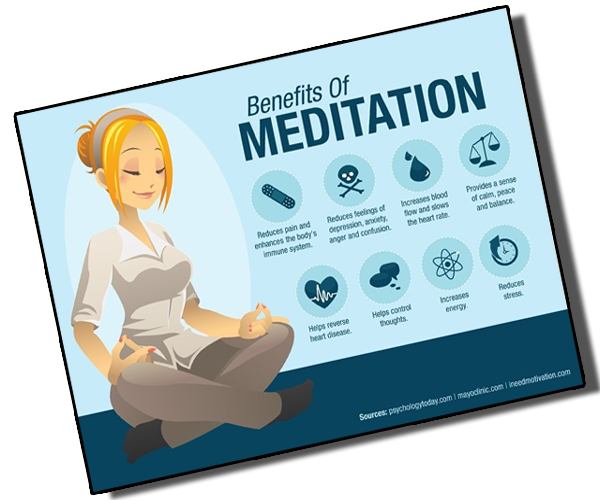 B2 Benefits Meditation